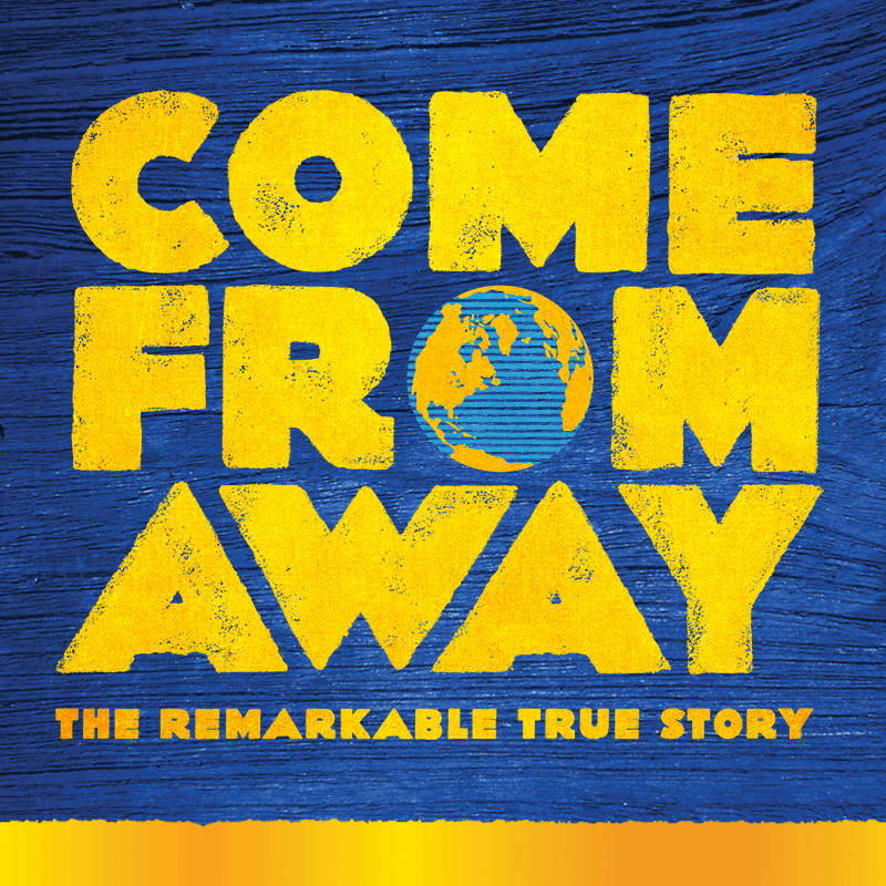 Image result for come from away melbourne
