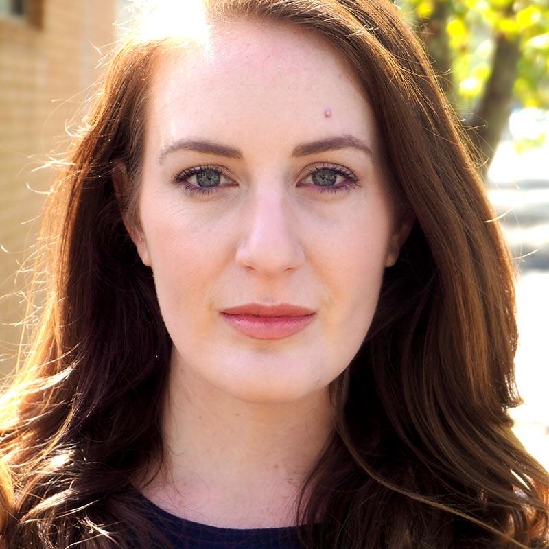 Alana Tranter