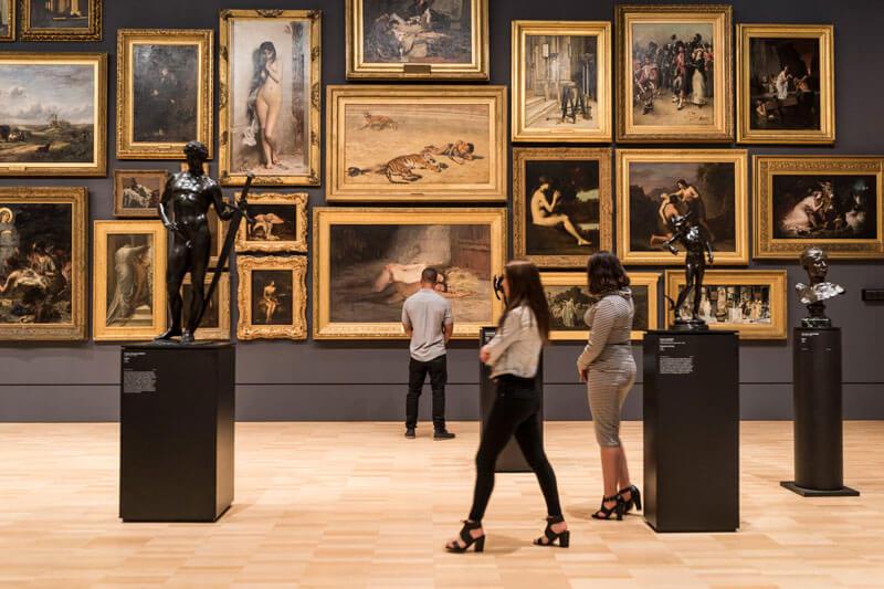 Melbourne Arts & Culture