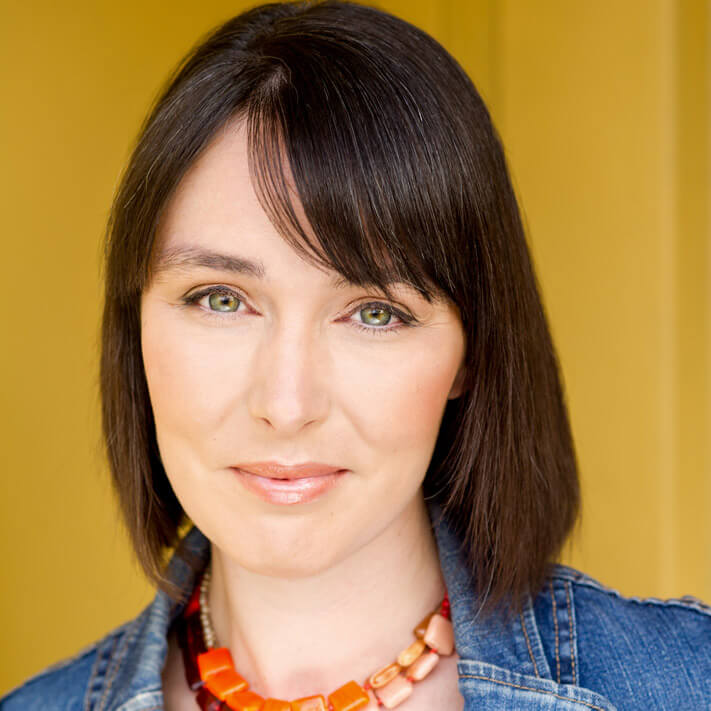 Vicky Jacobs