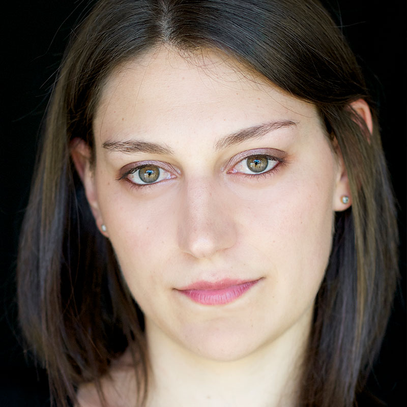 Vanessa Tammetta