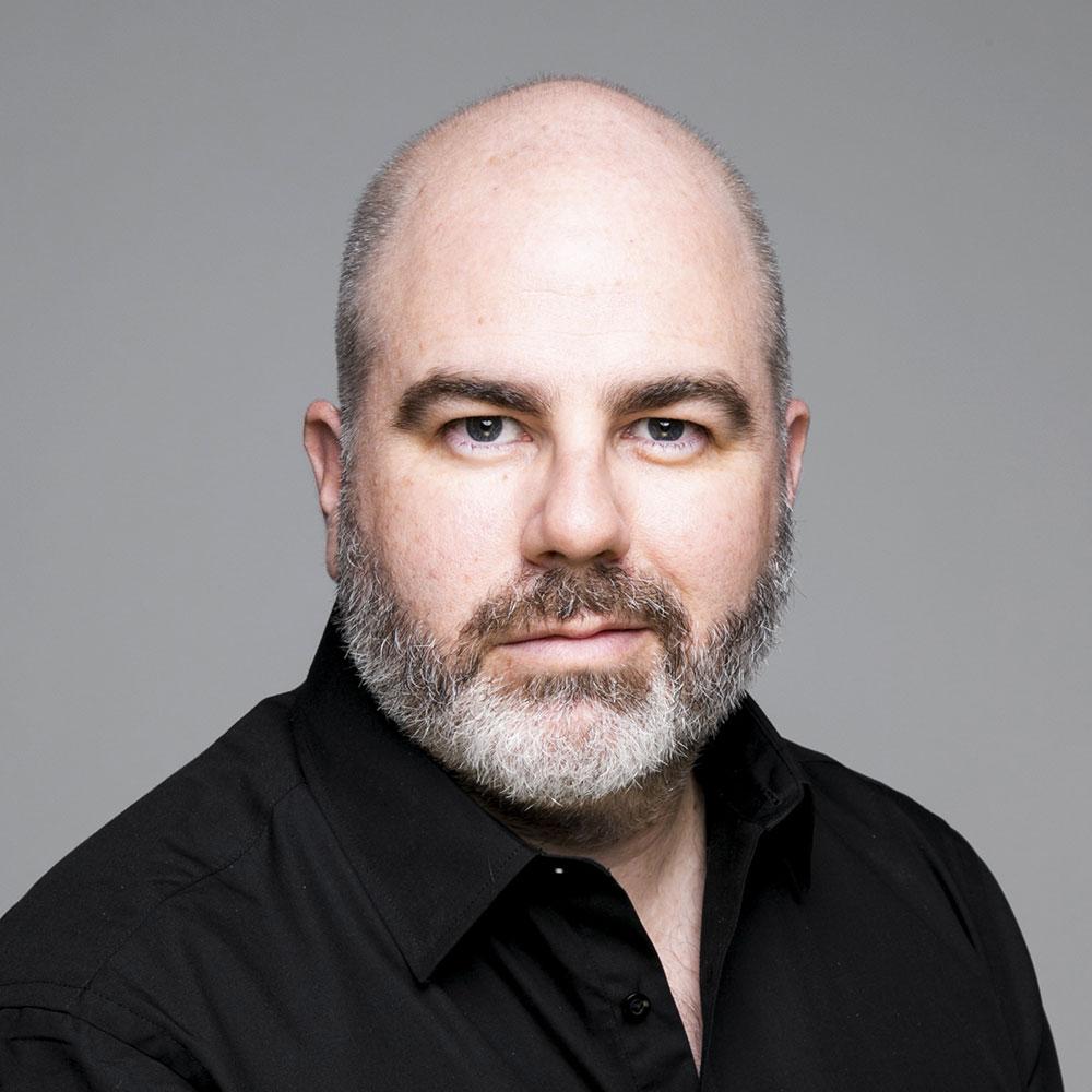 Nigel Ubrihien